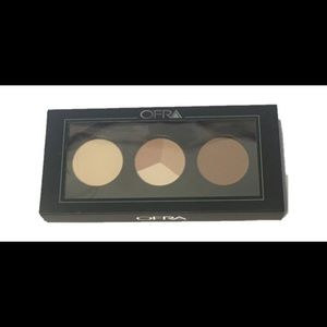 Ofra Cosmetics Foundation Palette New in Box
